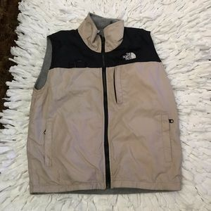 The North Face Summit Series Zip Vest